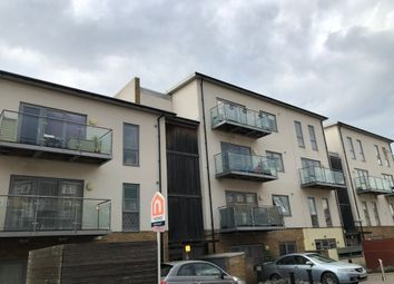 Thumbnail 2 bed flat for sale in Vine Street, London