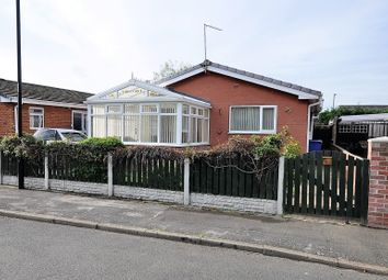 Thumbnail 3 bed detached bungalow for sale in Pennine Road, Thorne, Doncaster