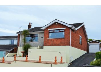 Thumbnail 3 bedroom detached bungalow for sale in Heathermount Crescent, Comber