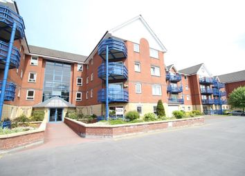 Thumbnail 2 bed flat for sale in Mountbatten Close, Ashton-On-Ribble, Preston