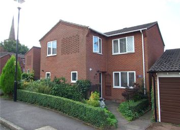 Thumbnail 3 bed semi-detached house for sale in Church Mews, Spondon, Derby