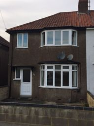 Thumbnail 4 bed semi-detached house to rent in Napier Road, Oxford