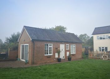 Thumbnail 1 bed semi-detached house to rent in Red Lion Lane, Longwick, Princes Risborough