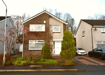 Thumbnail 3 bedroom detached house to rent in Myvot Road, Cumbernauld, Glasgow