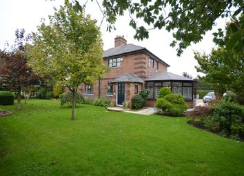 4 bed detached house for sale in Blindfoot Road, Rainford, St. Helens WA11