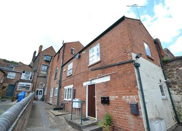 Thumbnail 1 bed flat to rent in Church Street, Malvern