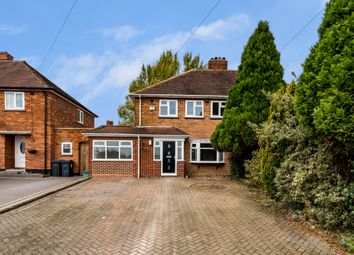 4 bed semi-detached house for sale in Springfield Rd, Sutton Coldfield B75