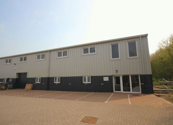 Office to let in Invicta Way, Manston, Ramsgate CT12