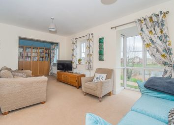Thumbnail 4 bedroom terraced house for sale in New Lakeside, Hampton Vale, Peterborough