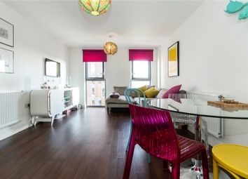 Thumbnail 2 bedroom flat to rent in Thomas Tower, Dalston Square, Hackney, London