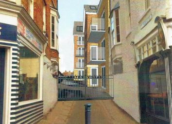 3 bed flat for sale in St Marys Road, Broadstairs CT10