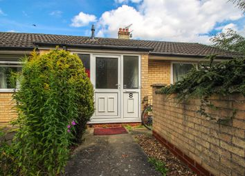 Thumbnail 1 bedroom bungalow for sale in Colwyn Close, Cambridge