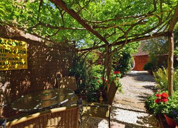 3 bed terraced house for sale in Chapel Wood, New Ash Green, Longfield, Kent DA3