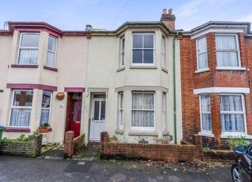 Thumbnail 3 bedroom terraced house for sale in Shayer Road, Shirley, Southampton