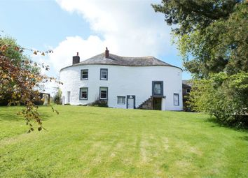 Thumbnail 5 bed detached house for sale in Fiddleback Farm, West Woodside, Wigton, Cumbria