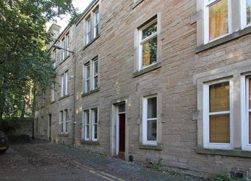 Thumbnail 1 bedroom property for sale in Thistle Place, Edinburgh