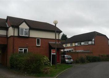 Thumbnail 2 bed property to rent in Bells Meadow, Willen Park, Milton Keynes