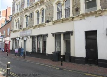 Thumbnail Room to rent in Churchgate, Leicester