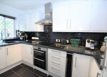 Thumbnail 2 bedroom end terrace house for sale in Horseshoe Crescent, Burghfield Common, Reading