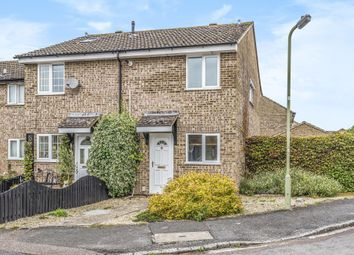 Thumbnail 2 bed semi-detached house to rent in Mayfield Close, Carterton