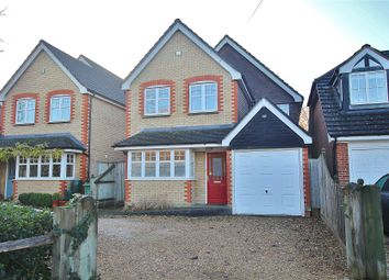 4 bed detached house for sale in West End, Woking, Surrey GU24