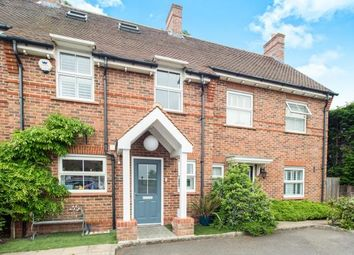 Thumbnail 4 bed terraced house for sale in Esher, Surrey, .
