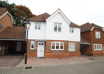 Thumbnail 3 bed detached house to rent in Appleby Close, Petts Wood, Orpington