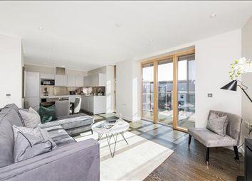 Thumbnail 2 bed flat for sale in Cedarside Apartments, 3 Albert Road, London