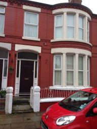 Thumbnail 3 bed terraced house to rent in Pemberton Road, Old Swan, Liverpool