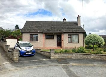 Thumbnail 3 bed detached bungalow to rent in Newholme Avenue, Pitlochry