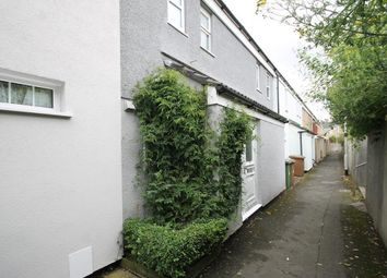 Thumbnail 4 bedroom terraced house for sale in Wasdale Gardens, Plymouth