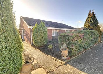Thumbnail 2 bed bungalow for sale in Canada Way, Worcester