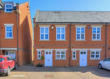 2 bed semi-detached house for sale in Beningfield Drive, London Colney, St. Albans AL2