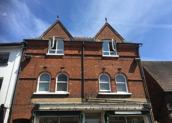 Thumbnail 1 bed flat to rent in London Road, Sevenoaks, Kent