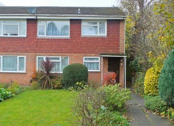 Thumbnail 2 bed maisonette for sale in Kingsmere Close, Erdington, Birmingham