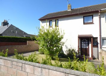 Thumbnail 2 bed semi-detached house for sale in Toll Road, Anstruther, Fife