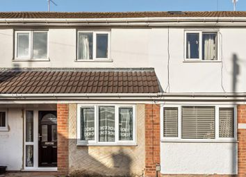Thumbnail 3 bed terraced house to rent in Littlemore, Oxford