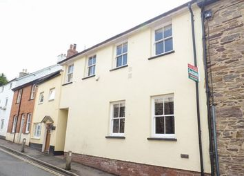 Thumbnail 3 bed town house for sale in The Gardens, Lady Street, Dulverton