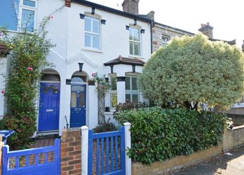 Seaford Road, Ealing W13. 2 bed terraced house