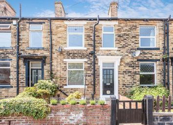 Thumbnail 1 bed terraced house for sale in Mulberry Street, Pudsey, Leeds, West Yorkshire