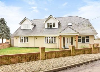 Thumbnail 6 bedroom detached house for sale in The Hyde, Purton, Swindon