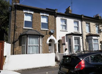 Thumbnail 1 bed flat to rent in Pevensey Road, Forest Gate