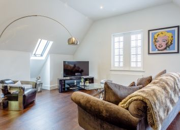 Thumbnail 2 bed flat for sale in Rose Court, The Galleries, Brentwood