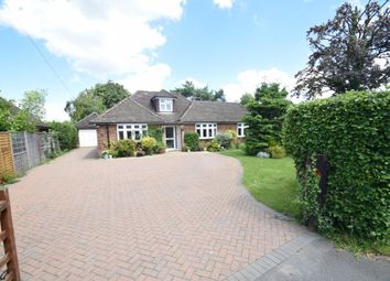 Thumbnail 4 bed detached house to rent in Main Road, Naphill