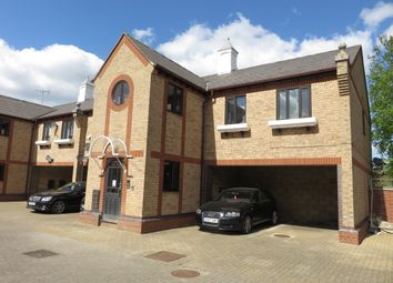 Thumbnail 1 bed flat for sale in Chalk Court, Jetty Walk, Grays