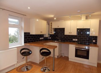 Thumbnail 2 bed flat to rent in Club Lodges, Church Road, Pool
