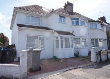 Thumbnail 7 bed semi-detached house to rent in Wembley Way, Wembley