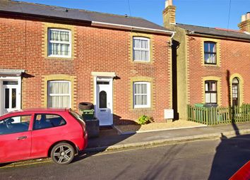 Thumbnail 3 bed end terrace house for sale in St. Pauls View Road, Newport, Isle Of Wight