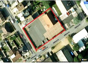 Thumbnail Commercial property for sale in Salisbury Road, Hoddesdon, Hertfordshire