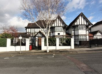 Thumbnail 5 bedroom property to rent in Western Avenue, London
